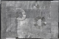 silberrelief by heinz mack
