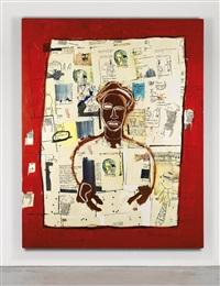 red joy by jean-michel basquiat
