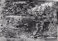 abstract photo by gerhard richter