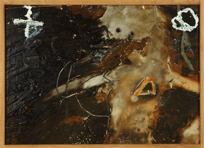brown figure detail by james havard