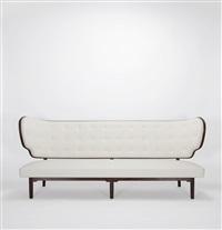 sofa by vilhelm lauritzen