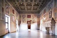 museo civico di palazzo te mantova i by candida höfer