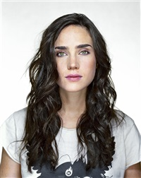 jennifer connelly, culver city by martin schoeller