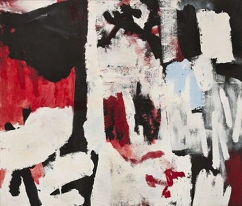 gallery selections by james brooks