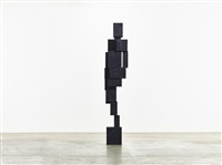 big effect by antony gormley