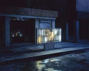 light box by chen wei