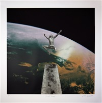 giant leap by joe webb