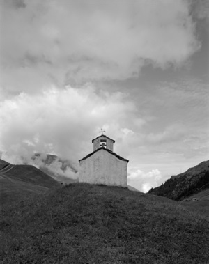 chappelius 02, vals valley, switzerland by hélène binet