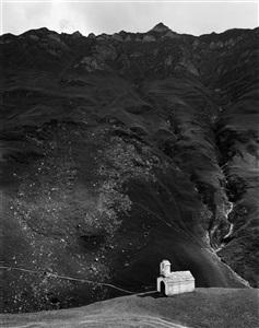 chappelius 01 vals valley switzerland by hélène binet