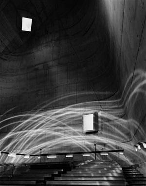 firminy - c (architecture by le corbusier) by hélène binet