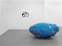 klumpen<br>installation shot by wilhelm mundt