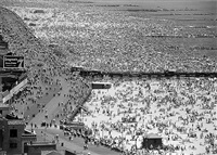 coney island, new york by andreas feininger