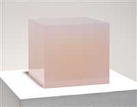 10/16/14 (pink box) by peter alexander