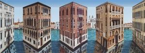 palazzi by patrick hughes