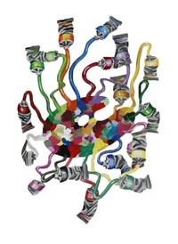 my palette by david gerstein