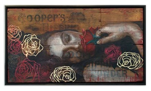rose dream by rone