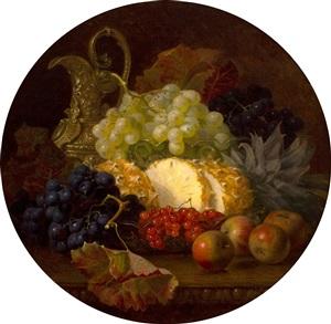 summer fruits by eloise harriet stannard