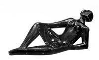 star gazer by elizabeth catlett