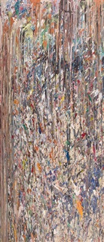 devilestock by larry poons