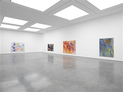 installation view white cube bermondsey by christian marclay