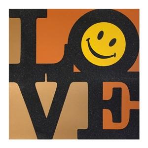 love happiness bronze by ryan callanan