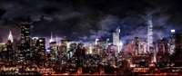 manhattan nights by david drebin