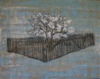 fenced by g.r. iranna