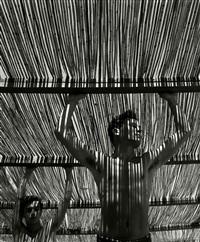 spain. andalucia. torremolinos. 1951.