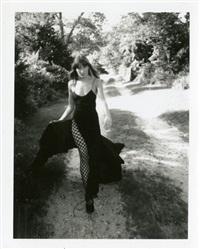 carla bruni ny 1993 allure by sante d'orazio