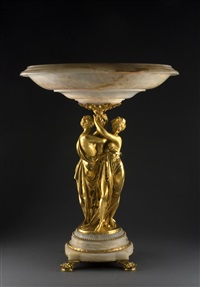 tazza by albert ernest carrier-belleuse