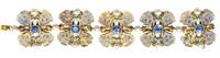 art nouveau bracelet by rené lalique