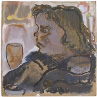 drinker (2) by kate mccrickard