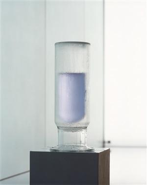 time arrow: oxygen - 183 degrees c by hitoshi nomura
