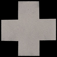 the malevich suite: nutmeg #2 by spring hurlbut
