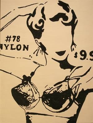 nylon 78 by justin fontaine maury