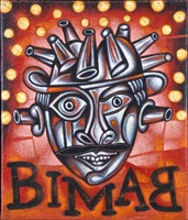 bimbam by carlos luna