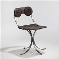 grains de café chair by claude lalanne