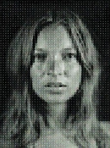 very important people by chuck close