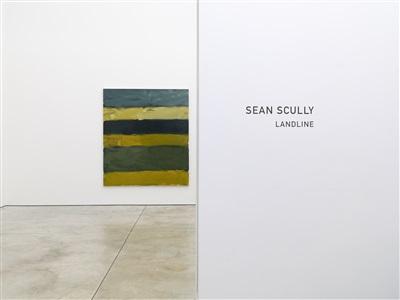 sean scully landline