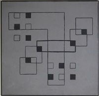 estudio de ritmo en composicion (grupo frente) by maurício nogueira lima
