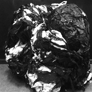 tape-skulptur rmx rückbau by monika grzymala