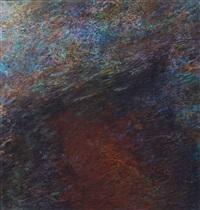cave series no. 2 by john hubbard