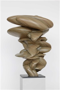 hammerhead by tony cragg