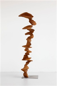 point of view by tony cragg