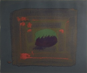 dumbo auction - art of the 80s and 90s by howard hodgkin