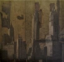 new york by luca pignatelli