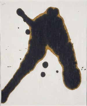 lyric suite by robert motherwell