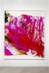 artwork 261 by mariah robertson