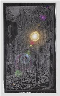 life on other planets; illumination by matthew weinstein