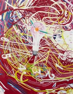 idea 350 am by james rosenquist